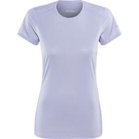 Arc'teryx Phase SL Maglietta a maniche corte Donna blu